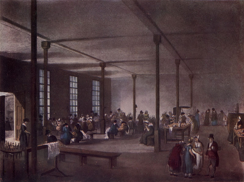 800px-Microcosm_of_London_Plate_096_-_Workhouse,_St_James's_Parish